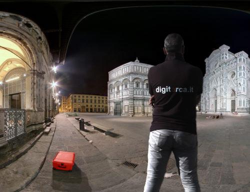 Seminario: Cartografia, SIT, fotogrammetria, droni e Mobile Mapping System 3D